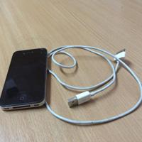 Четвертый айфон