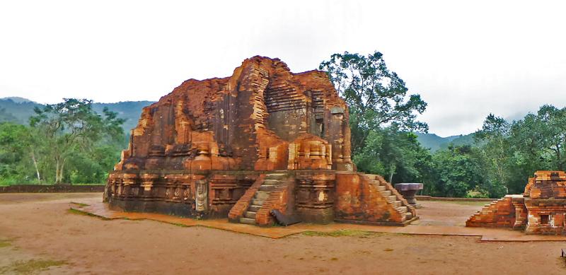 Храм Вьетнам