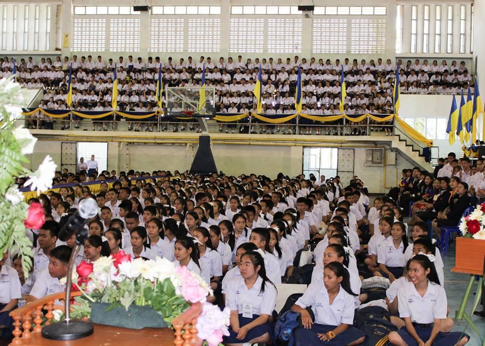 Работа в Таиланде учителем