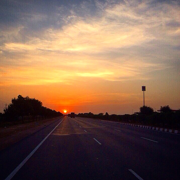 Нэйшнл Хайвей 8, штат Раджастхан