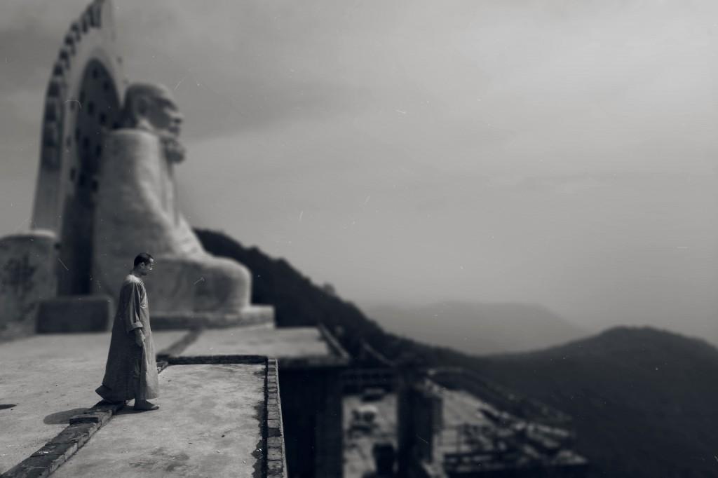Монастырь Шаолинь, провинция Хэнань, Китай