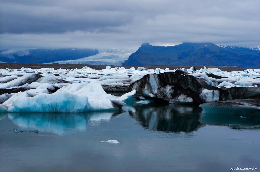 Исландия, Ледяная Лагуна