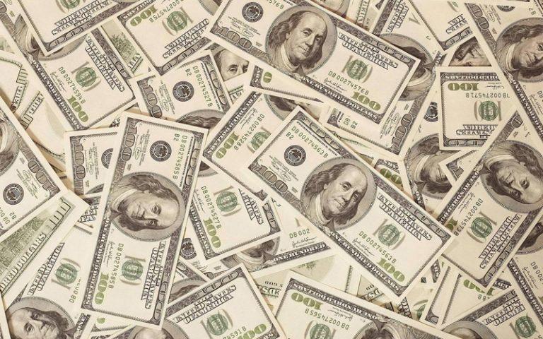как купить доллары на Binance