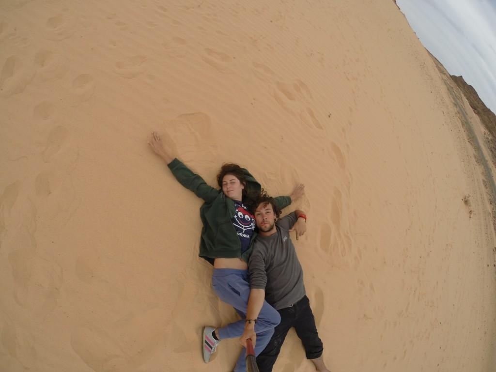 Южный Синай, Египет