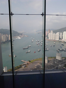 Отели Гонконга L'Hotel Nina et Convention Centre