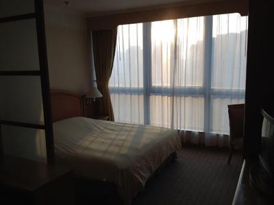 Отели Гонконга Harbour Plaza Resort City