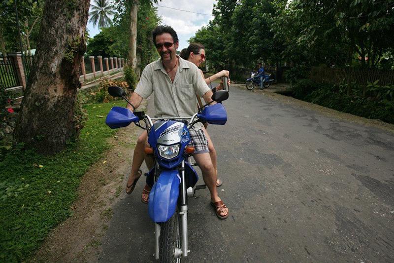 Филиппины 2011, остров Негрос