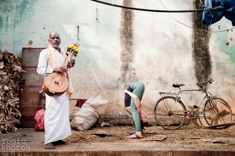 йога-тур