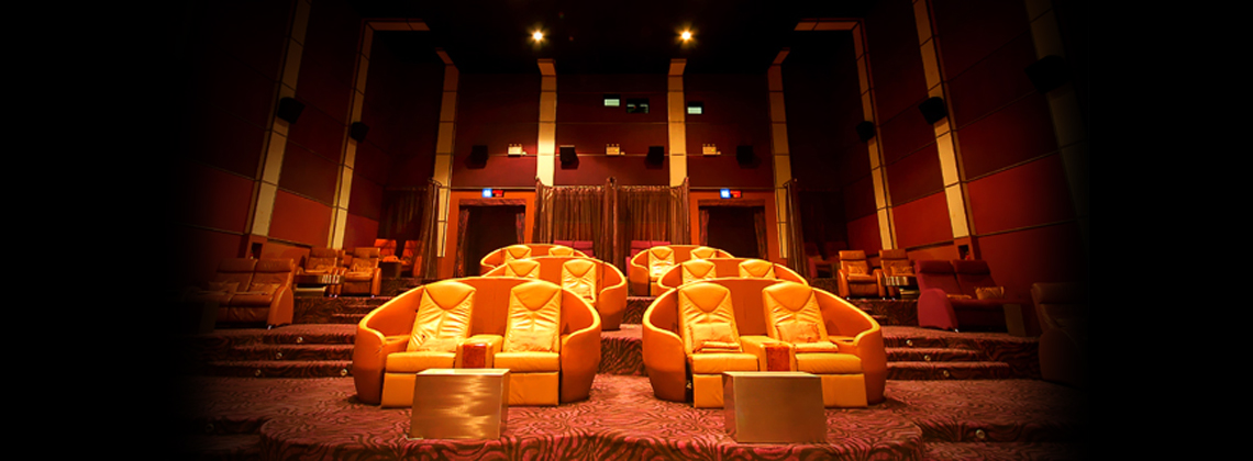 bangkok airways cinema
