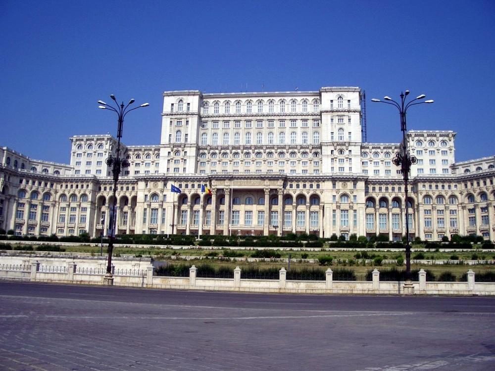 dvorec parlamenta