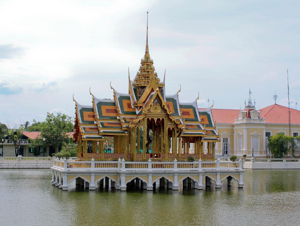 bang-pa-in-ayutthaya