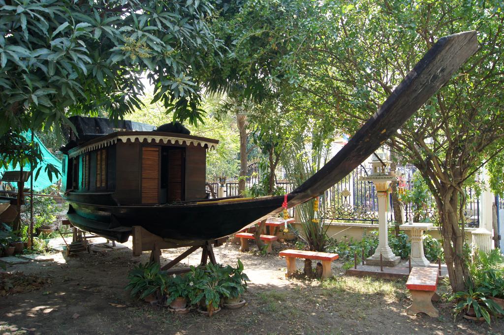 museum-of-boats-ayutthaya