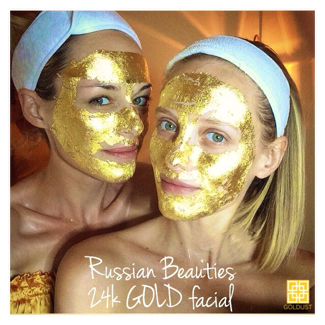gold_mask_spa