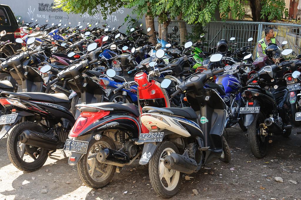 bali-parking