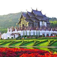 в Чианг май