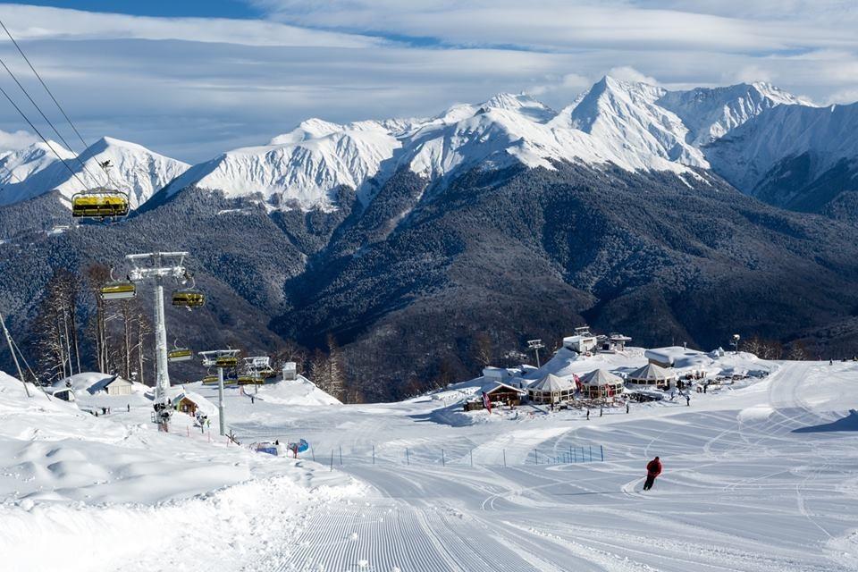 средней полосе горнолыжные курорты россии фото непрофессиональным собачникам трудно
